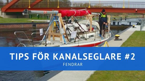 Tip: Fendrar